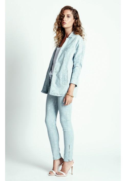Claudia Paz: Gera | Clothing > Jackets,Clothing -  Hiphunters Shop
