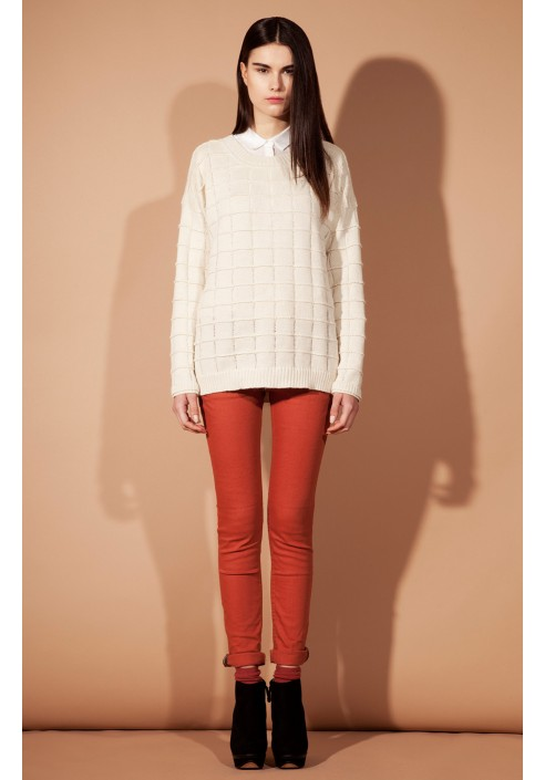 Claudia Paz: Loise | Clothing,Clothing > Trousers -  Hiphunters Shop