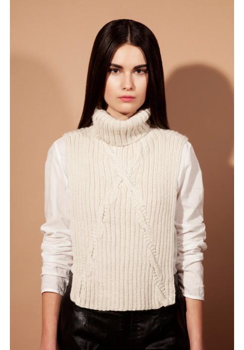 Claudia Paz: Silvia   Clothing,Clothing > Sweaters -  Hiphunters Shop