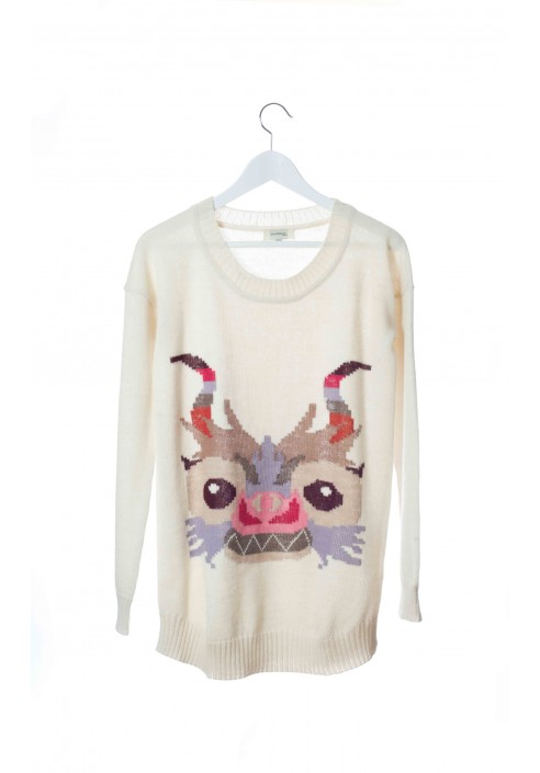 Claudia Paz: Didi | Clothing,Clothing > Sweaters -  Hiphunters Shop
