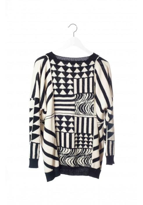 Claudia Paz: Roberta | Clothing,Clothing > Sweaters -  Hiphunters Shop