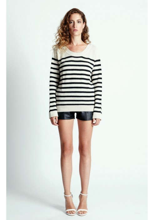Claudia Paz: Stella | Clothing,Clothing > Sweaters -  Hiphunters Shop